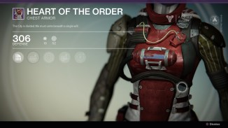 Heart of the Order