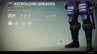 Astrolord Greaves