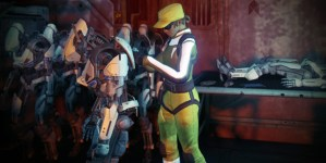 Here Are All The Exotic Weapons Destiny 2 Hasnt Brought