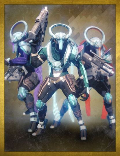 The Psion Flayers