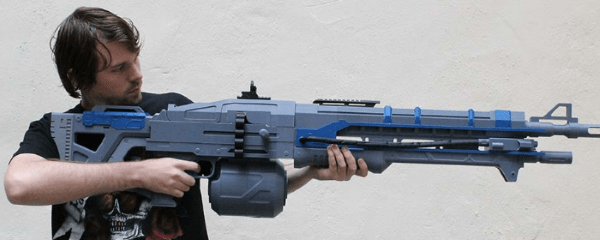 thunderlord exotic weapon review