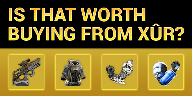 worth-xur-buying