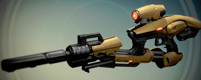 exotic vex mythoclast