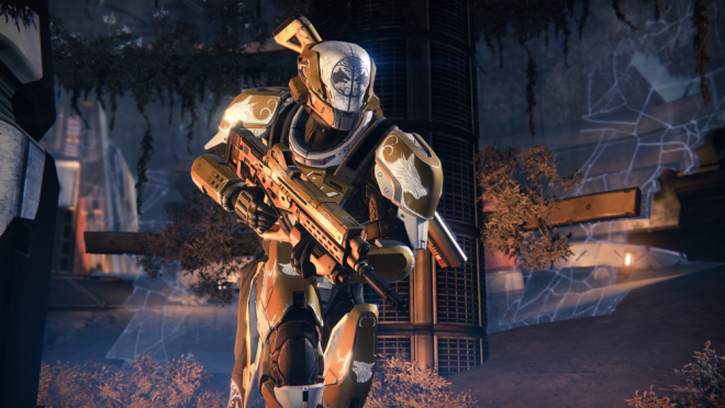 iron banner review