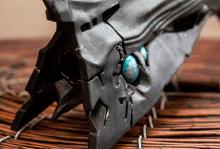 thorn cosplay 3
