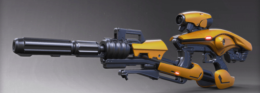 vex mythoclast exotic review