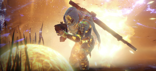 how to get the hunter pelt in destiny