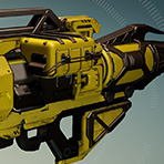 trials of osiris weapon