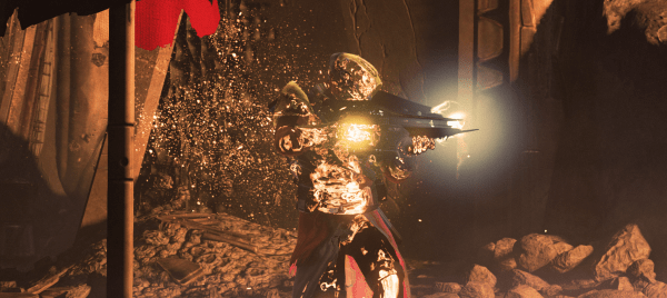 destiny crucible review