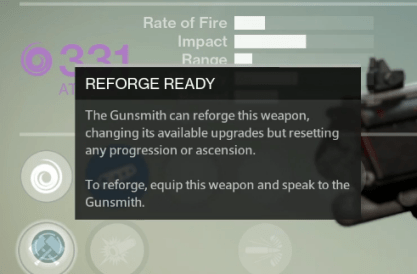 House of Wolves reforge faq