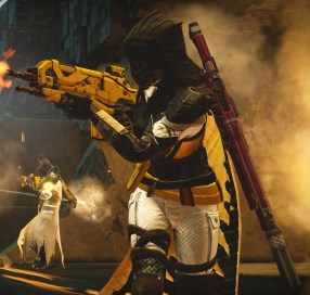 trials of osiris warlock hunter armor