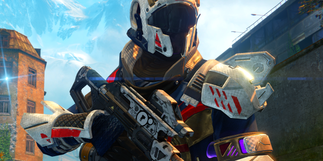house of wolves scout rifle guide