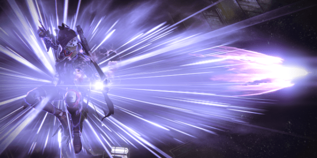 nightstalker subclass guide review