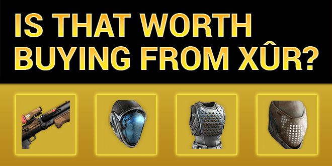 universal remote worth buying xur