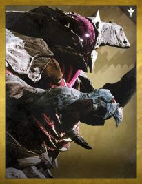 Oryx: Defeated