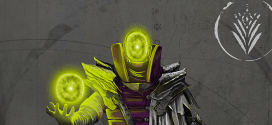 Destiny Lore: Toland, The Shattered