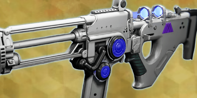 warlock Tlaloc exotic review