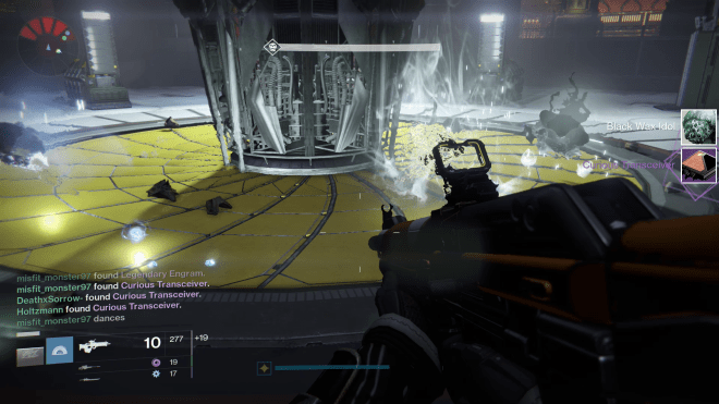 Destiny Taken King: How to Get Sleeper Simulant