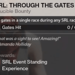 srl bounty through the gates