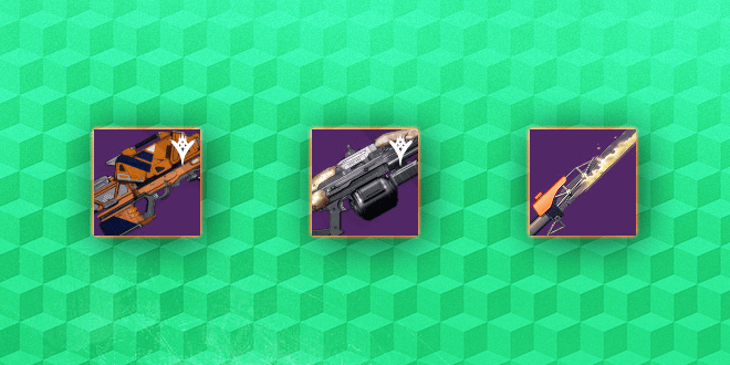best perks for heavy weapons