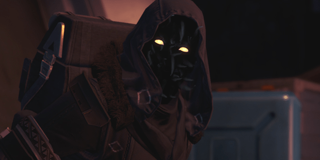Xur's Inventory & Location