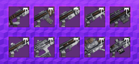 Iron Banner Weapon Reviews