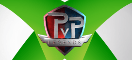 PvP Legends Xbox Tournament