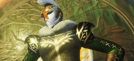 Iron Banner Vendor Review
