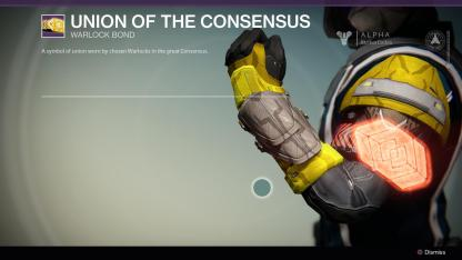 09 - Union of the Consensus