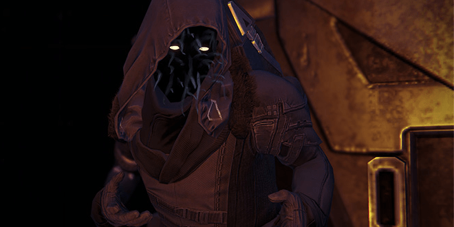 xur agent nine destiny exotics