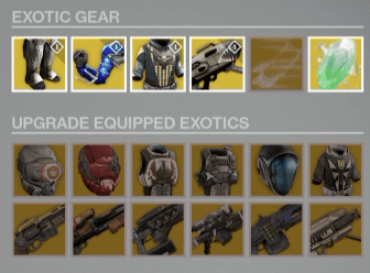xur exotics jan