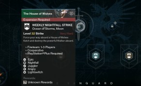 house of wolves nightfall 32