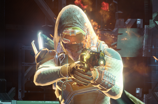 destiny hand cannon tips