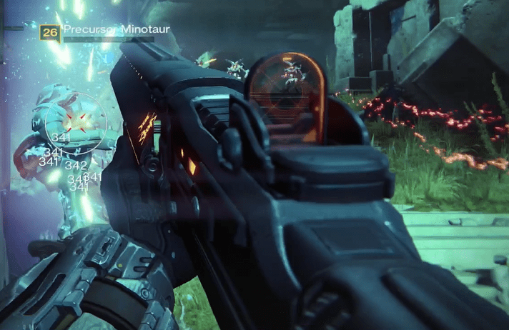 invective pve review