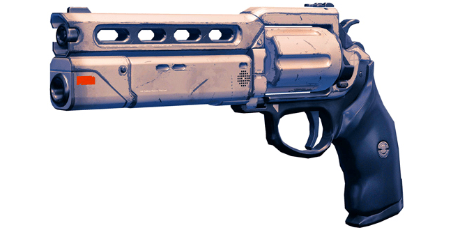destiny best legendary hand cannons