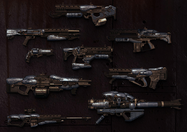 house of wolves fallen weapons