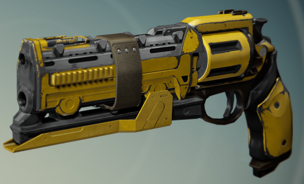 house of wolves hand cannon reforge guide