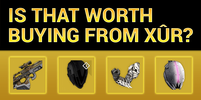 xur worth buying multi tool