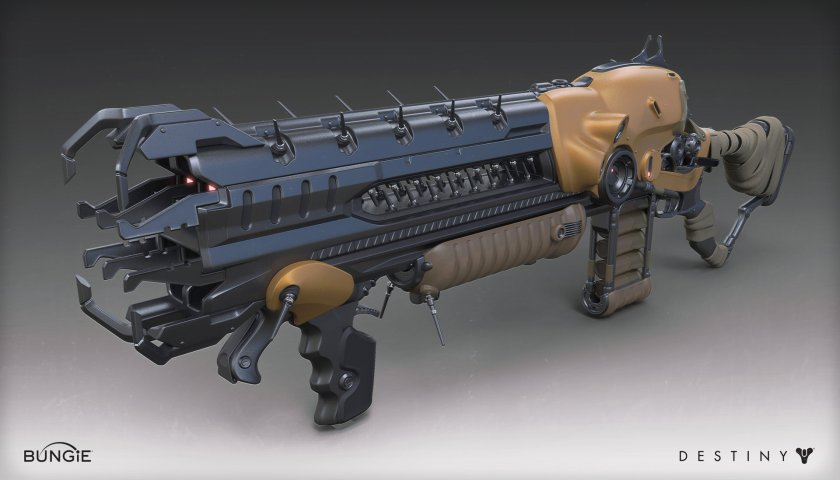 lord of wolves exotic buff review