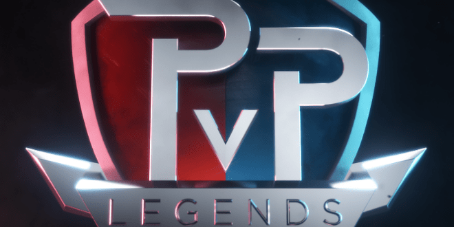 pvp legends destiny top 5