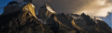 Un superbe time lapse en Patagonie