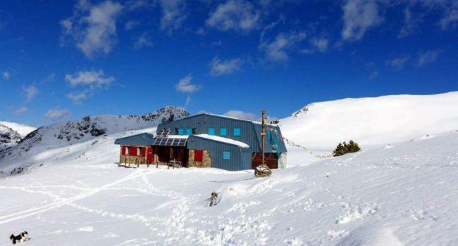 Les refuges en hiver : activité en devenir ?