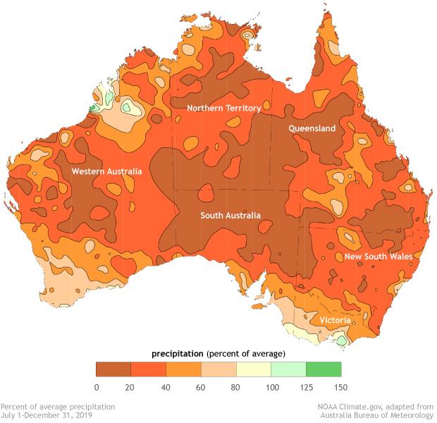 Precipitation_Australia_AdaptedNOAA
