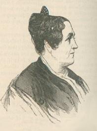 Margaretta Morris