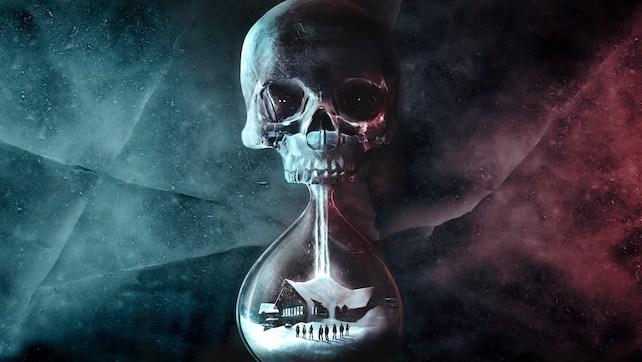 Until Dawn [Geek/Test/PS4]