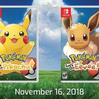 Pokémon Let's Go Jaquattes