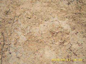 Retour de grains de sables