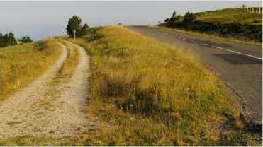 route et chemin