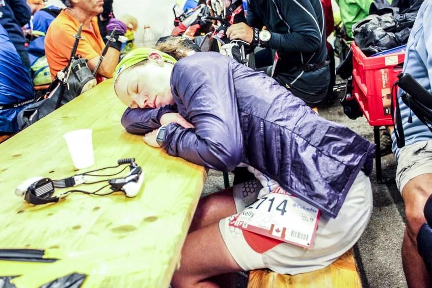 Trail et sommeil : Tout est ici !