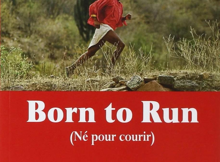 Le livre «Born To Run»  : Mon avis !